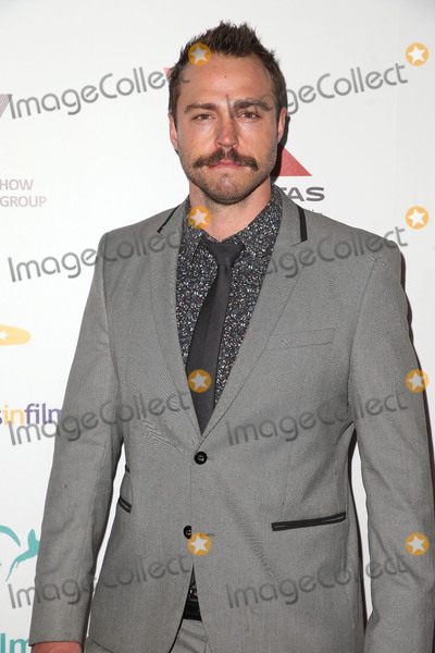 Andrew Steel Photo - 18 October 2017 - Hollywood California - Andrew Steel 6th Annual Australians in Film Awards held at NeueHouse Hollywood Photo Credit F SadouAdMedia