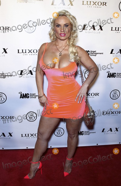 Coco Austin Photo - 26 May 2012 - Las Vegas Nevada - Coco Austin Ice-T and Coco host a Memorial Day Weekend bash at LAX inside the Luxor Hotel and CasinoPhoto Credit MJTAdMedia