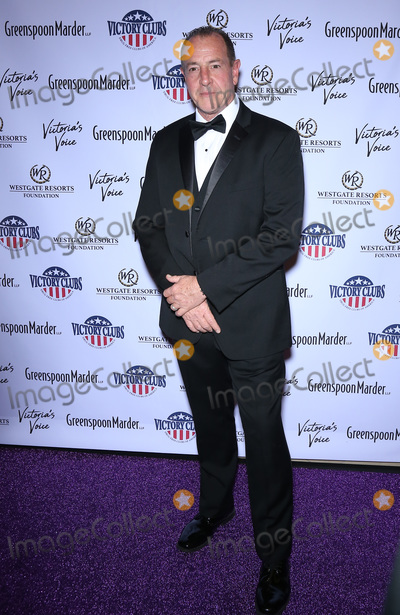Michael Lohan Photo - 25 October 2019 - Las Vegas NV - Michael Lohan Victorias Voice- an evening to save lives at the Westgate Las Vegas Photo Credit MJTAdMedia