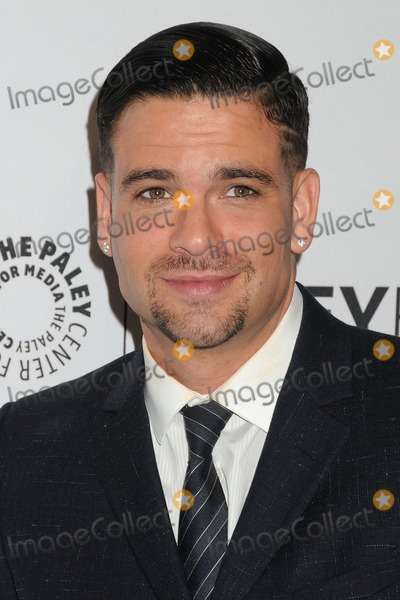 Mark Salling Photo - 13 March 2015 - Hollywood California - Mark Salling PaleyFest 2015 - Glee held at the Dolby Theatre Photo Credit Byron PurvisAdMedia
