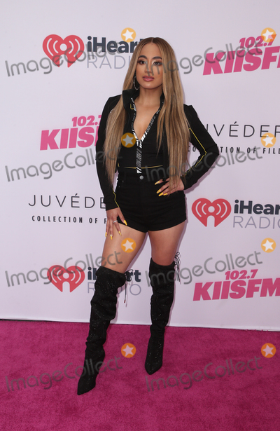 Ally Brooke Photo - 1 June 2019 - Carson California - Ally Brooke 2019 iHeartRadio Wango Tango Presented By The JUVDERM Collection Of Dermal Fillers held at Dignity Health Sports Park Photo Credit Faye SadouAdMedia