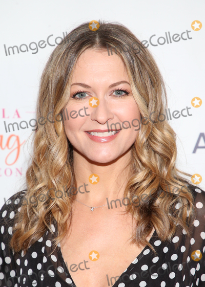 Ali Hillis Photo - 22 November 2019 - Beverly Hills California - Ali Hillis Lupus LAs Hollywood Bag Ladies Luncheon held at The Beverly Hilton Hotel Photo Credit FSAdMedia