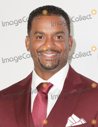 Alfonso Ribeiro Photo - 07 August 2018 - Beverly Hills California - Alfonso Ribeiro ABC TCA Summer Press Tour 2018 held at The Beverly Hilton Hotel Photo Credit PMAAdMedia