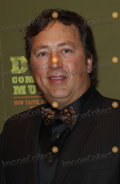Alan Robertson Photo - 15 April 2015 - Las Vegas NV -  Alan Robertson  Duck Commander Musical Opening Night Red Carpet at  Rio All-Suite Hotel and Casino  Photo Credit MJTAdMedia