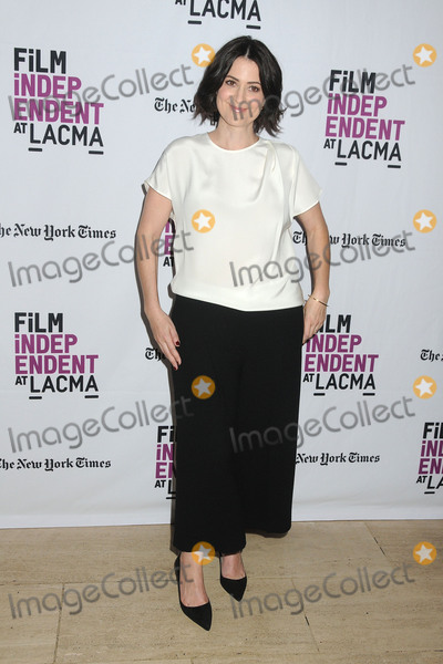 Alexandra Shiva Photo - 20 October 2015 - Los Angeles California - Alexandra Shiva How To Dance In Ohio Los Angeles Premiere held at the LACMA Bing Theatre Photo Credit Byron PurvisAdMedia