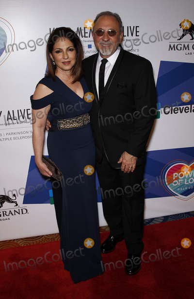 Emilio Estefan Photo - 13 June 2015 - Las Vegas Nevada -  Gloria Estefan Emilio Estefan  Keep Memory Alives 19th Annual Power Of Love Gala at The MGM Grand Garden Arena  Photo Credit MJTAdMedia