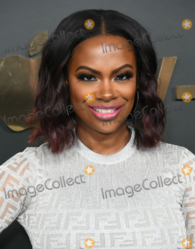 Samuel Goldwyn Photo - 11 November 2019 - Beverly Hills California - Kandi Burruss Apple TVs Truth Be Told Los Angeles Premiere held at Samuel Goldwyn Theater Photo Credit Birdie ThompsonAdMedia