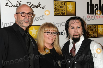 Glenn Hetrick Photo - 10 June 2013 - Beverly Hills California - Neville Page Ve Neill Glenn Hetrick 3rd Annual Critics Choice Television Awards held at The Beverly Hilton Hotel Photo Credit Byron PurvisAdMedia