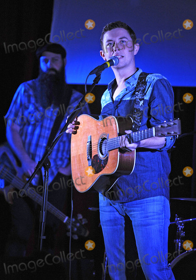 Scotty McCreery Photo - 30 April 2015 - Pittsburgh Pennsylvania - Country artist Scotty McCreery performs at the Inaugural Pittsburghs Y108 Cattle Barons Ball - Wine and Boots Bash held at the Pittsburgh Opera House Sponsored by the American Cancer Society Photo Credit Jason L NelsonAdMedia