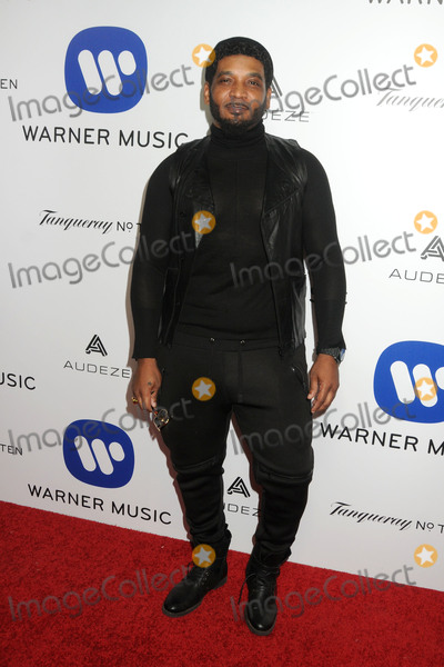 Anthony Cherry Photo - 15 February 2016 - Los Angeles California - Anthony Cherry Warner Music Group 2016 Grammy Party held at Milk Studios Photo Credit Byron PurvisAdMedia