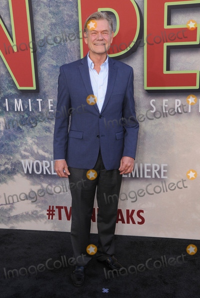 Christopher Murray Photo - 19 May 2017 - Los Angeles California - Christopher Murray Premiere Of Showtimes Twin Peaks held at Theater at The Ace Hotel in Los Angeles Photo Credit Birdie ThompsonAdMedia
