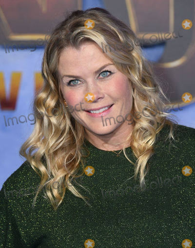 Alison Sweeney Photo - 09 December 2019 - Hollywood California - Alison Sweeney Jumanji The Next Level Los Angeles Premiere  held at TCL Chinese Theatre Photo Credit Birdie ThompsonAdMedia