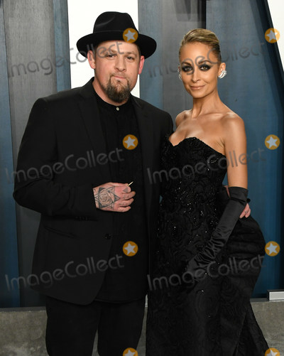 Nicole Richie Photo - 09 February 2020 - Los Angeles California -  2020 Vanity Fair Oscar Party following the 92nd Academy Awards held at the Wallis Annenberg Center for the Performing Arts Photo Credit Birdie ThompsonAdMedia
