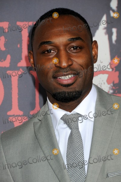 Adrian Holmes Photo - 7 March 2011 - Hollywood California - Adrian Holmes Red Riding Hood Los Angeles Premiere held at Graumans Chinese Theatre Photo Byron PurvisAdMedia