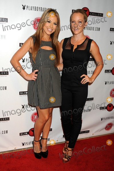 Jessica Hall Photo - 26 June 2013 - Hollywood California - Jessica Hall Kendra Wilkinson-Baskett Jessica Halls Sweet Birthday Party held at Sweet Candy Store Photo Credit Byron PurvisAdMedia