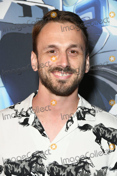 Adam McArthur Photo - 19 February 2020 - Westwood California - Adam McArthur Funimation Films Presents The North American Premiere Of My Hero Academia Heroes Rising held at the Regency Village Theater Photo Credit Birdie ThompsonAdMedia