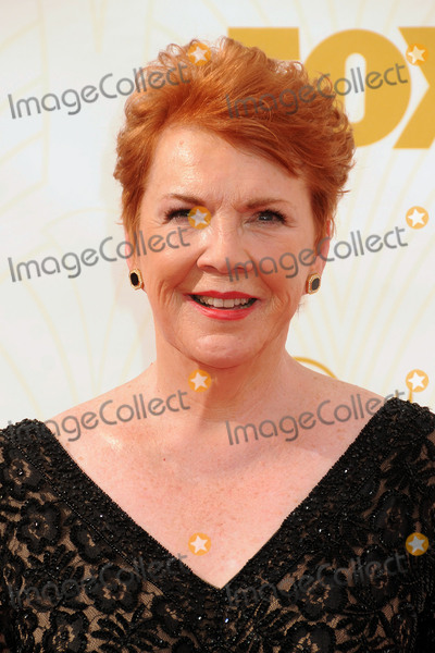 Beth Fowler Photo - 20 September 2015 - Los Angeles California - Beth Fowler 67th Annual Primetime Emmy Awards - Arrivals held at Microsoft Theater Photo Credit Byron PurvisAdMedia