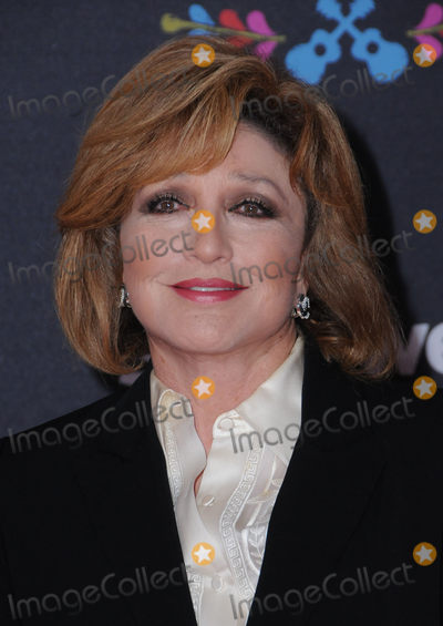 Angelica  Maria Photo - 06 November  2017 - Hollywood California - Angelica Maria Disney Pixars Coco Los Angeles premiere held at El Capitan Theater in Hollywood Photo Credit Birdie ThompsonAdMedia