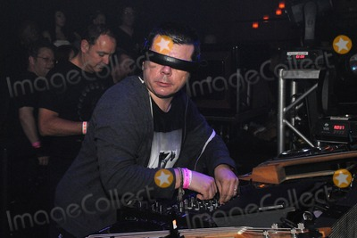 The Crystal Method Photo - 29 August 2014 - Hollywood California - Scott Kirkland The Crystal Method The Crystal Method Performs their first Los Angeles DJ set since the release of their new album at Avalon Photo Credit Byron PurvisAdMedia