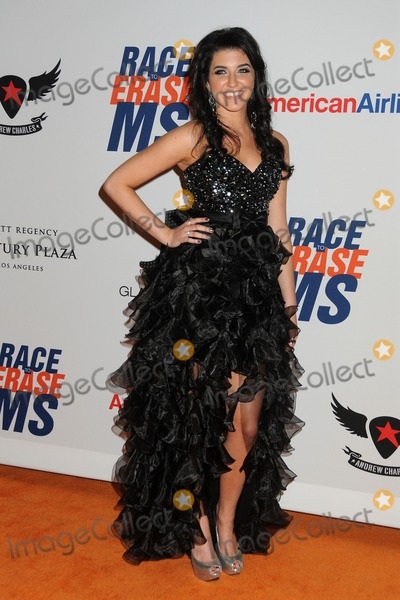 Angelica Salem Photo - 18 May 2012 - Century City California - Angelica Salem 19th Annual Race To Erase MS held at the Hyatt Regency Century Plaza Hotel Photo Credit Byron PurvisAdMedia