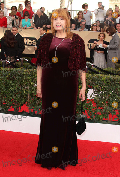 Annie Golden Photo - 29 January 2017 - Los Angeles California - Annie Golden 23rd Annual Screen Actors Guild Awards held at The Shrine Expo Hall Photo Credit AdMedia