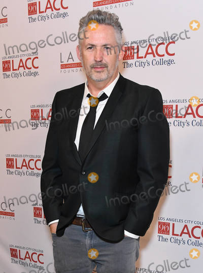 Harland Williams Photo - 12 March 2019 - Beverly Hills California - Harland Williams Los Angeles Community College 2019 Gala held at Beverly Wilshire Hotel Photo Credit Birdie ThompsonAdMedia