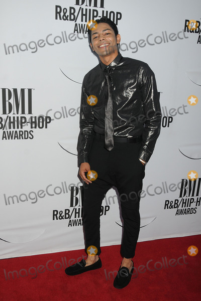 B Howard Photo - 28 August 2015 - Beverly Hills California - B Howard 2015 BMI RBHip-Hop Awards held at the Saban Theatre Photo Credit Byron PurvisAdMedia