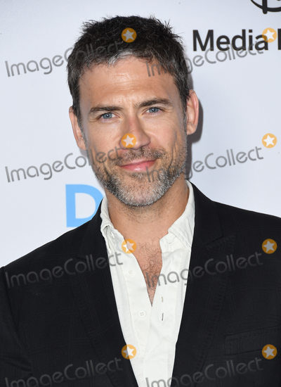 ADAM RAYNER Photo - 20 May 2018 - Burbank California - Adam Rayner 2018 DisneyABC International Upfronts held at Walt Disney Studios Photo Credit Birdie ThompsonAdMedia