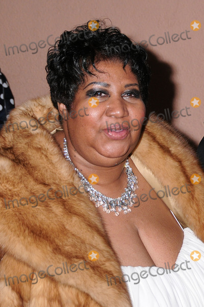 Aretha Franklin Photo - 16 August 2018 - 1942  Aretha Franklin the Queen of Soul Dies at 76 File Photo 10 February 2008 - Beverly Hills California - Aretha Franklin Sony BMGs 2008 Post Grammy Awards Party at the Beverly Hills Hotel Photo Credit Byron PurvisAdMedia