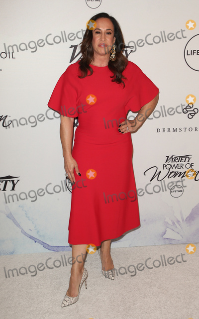 Dany Garcia Photo - 13 October 2017 - Beverly Hills California - Dany Garcia Variety Annual Power of Women Luncheon held at  Beverly Wilshire Four Seasons Hotel Photo Credit F SadouAdMedia
