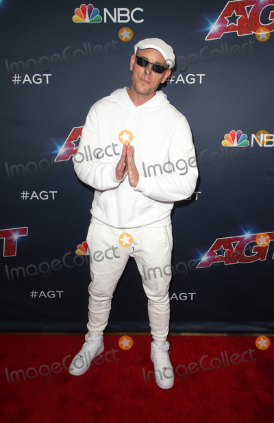 Alex Dowis Photo - 13 August 2019 - Hollywood California - Alex Dowis Americas Got Talent Season 14 Live Show Red Carpet held at Dolby Theatre Photo Credit FSadouAdMedia