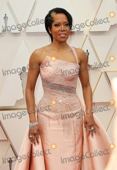 Regina King Photo - 09 February 2020 - Hollywood California - Regina King 92nd Annual Academy Awards presented by the Academy of Motion Picture Arts and Sciences held at Hollywood  Highland Center Photo Credit AdMedia