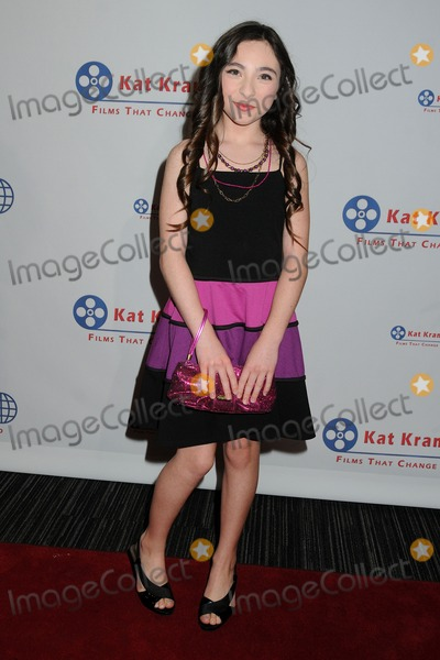 Ava Cantrell Photo - 10 April 2015 - Hollywood California - Ava Cantrell Kat Kramers Films That Change The World Presents Bhopal A Prayer For Rain Special Screening held at Canon Hollywood Photo Credit Byron PurvisAdMedia