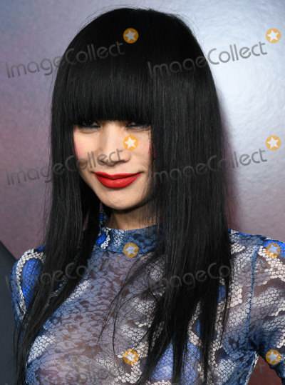 Bai Ling Photo - 18 December 2019 - Hollywood California - Bai Ling Universal Pictures 1917 Los Angeles Premiere held at TCL Chinese Theatre Photo Credit Birdie ThompsonAdMedia