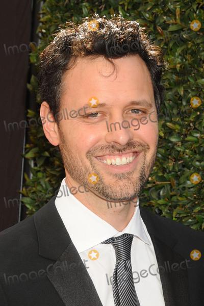 Brian McDaniel Photo - 1 May 2016 - Los Angeles California - Brian McDaniel 43rd Annual Daytime Emmy Awards - Arrivals held at the Westin Bonaventure Hotel Photo Credit Byron PurvisAdMedia