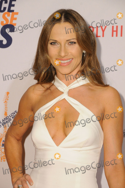 Edyta Sliwinska Photo - 15 April 2016 - Beverly Hills California - Edyta Sliwinska Arrivals for the 23rd Annual Race To Erase MS Gala held at Beverly Hilton Hotel Photo Credit Birdie ThompsonAdMedia