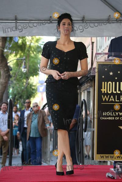 Sarah Silverman Photo - 9 November 2018-  Hollywood California - Sarah Silverman Sarah Silverman Honored With Star On The Hollywood Walk Of Fame held at Hollywood Blvd Photo Credit Faye SadouAdMedia