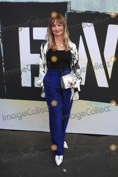Angela Wendt Photo - 2 June 2019 - Los Angeles California - Angela Wendt FYC Event For Foxs Rent Live held at Darryl Zanuck Theater at FOX Studios Photo Credit Faye SadouAdMedia