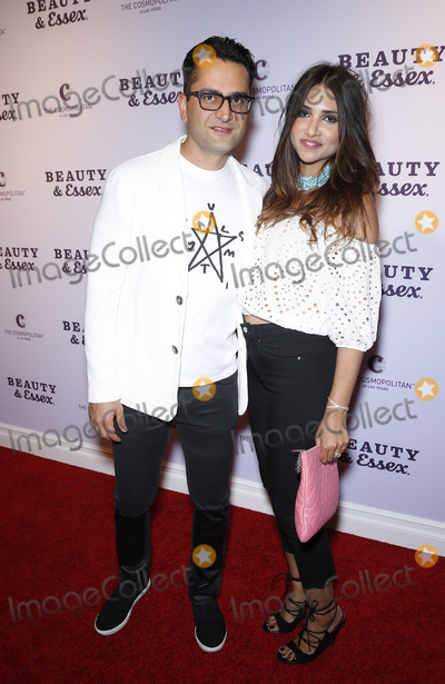 Antonio Esfandiari Photo - 14 May 2016 - Las Vegas Nevada -  Antonio Esfandiari  Grand Opening of Beauty  Essex by Chris Santos and Tao Group inside The Cosmopolitan of Las Vegas Photo Credit MJTAdMedia