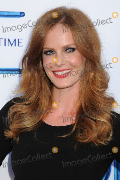 Rebecca Mader Photo - 21 September 2014 - Hollywood California - Rebecca Mader Once Upon A Time Los Angeles Season Premiere held at the El Capitan Theatre Photo Credit Byron PurvisAdMedia