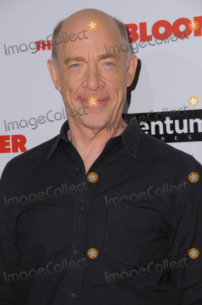 J K Simmons Photo - 03 October 2016 - Westwood California JK Simmons Premiere Of Momentum Pictures The Late Bloomer  held at iPic Theaters Westwood Photo Credit Birdie ThompsonAdMedia