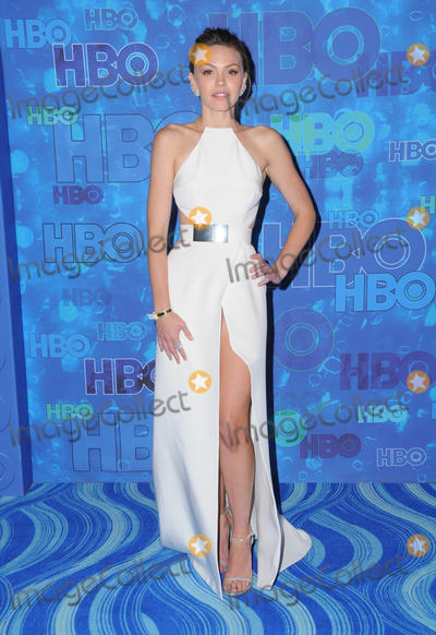 Amy Teagarden Photo - 18 September 2016 - Los Angeles California - Amy Teagarden HBO Post Award Reception following the 68th Primetime Emmy Awards held at the Pacific Design Center Photo Credit Byron PurvisAdMedia