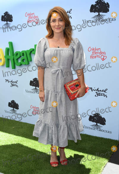Bel-Air Photo - 10 June 2018 - Bel Air California - Sasha Alexander 2018 Children Mending Hearts held at Private Estate Photo Credit Birdie ThompsonAdMedia