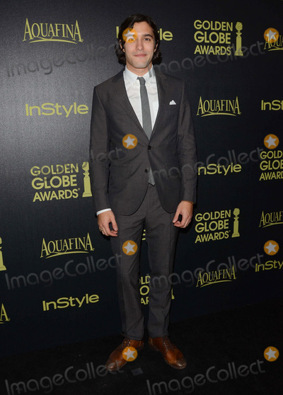 Alexander Koch Photo - 20 November 2014 - Los Angeles California - Alexander Koch Arrivals for HFPAInStyles Miss Golden Globes Announcement Party held at Fig  Olive in Los Angeles Ca Photo Credit Birdie ThompsonAdMedia