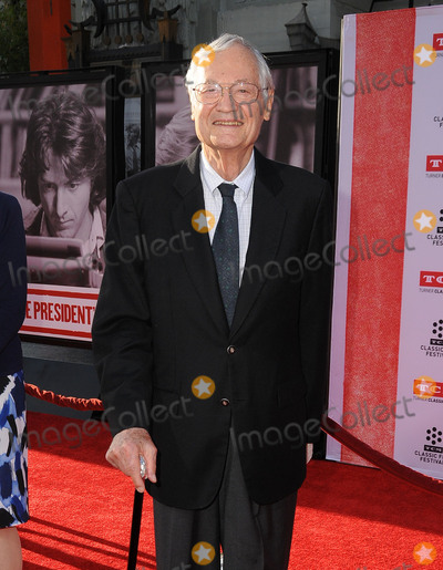 Roger Corman Photo - 28 April 2016 - Hollywood California - Roger Corman Arrivals for the Opening Night Gala of the 2016 TCM Classic Film Festival held at TCL Chinese Theater Photo Credit Birdie ThompsonAdMedia
