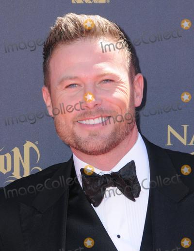 Jacob Young Photo - 30 April 2017 - Pasadena California - Jacob Young 44th Annual Daytime Emmy Awards held at Pasadena Civic Centerin Pasadena Photo Credit Birdie ThompsonAdMedia