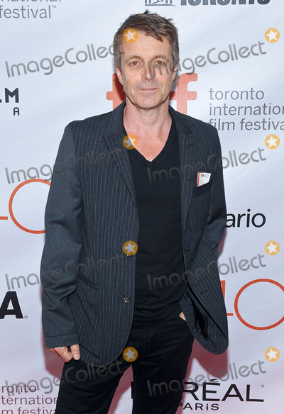 Harry Gregson Williams Photo - 12 September 2015 - Toronto Ontario Canada - Harry Gregson-Williams Miss You Already Premiere during the 2015 Toronto International Film Festival held at  Princess of Wales Theatre Photo Credit Brent PerniacAdMedia