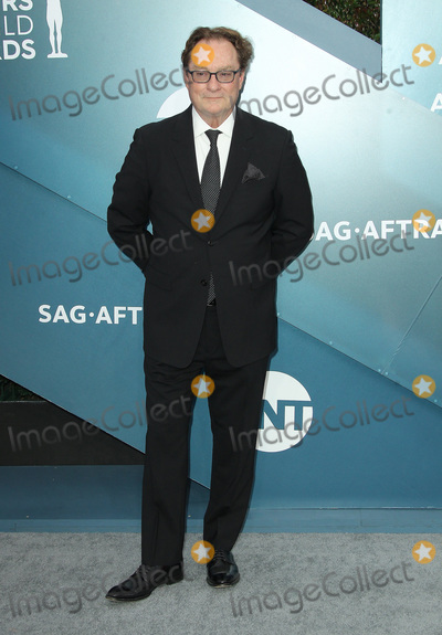 Roots Photo - 19 January 2020 - Los Angeles California - Stephen Root 26th Annual Screen Actors Guild Awards held at The Shrine Auditorium Photo Credit AdMedia