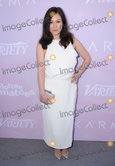 Yael Stone Photo - 28 January 2017 - Hollywood California - Yael Stone 2017 Varietys Celebratory Awards Nominees Brunch held at The Dolby Theater Photo Credit Birdie ThompsonAdMedia