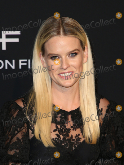Alice Eve Photo - 15 October 2018-  Los Angeles California - Alice Eve 25th Annual ELLE Women In Hollywood Celebration held at Four Seasons Hotel Los Angeles at Beverly Hills Photo Credit Faye SadouAdMedia